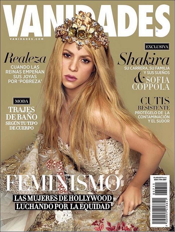 🎥 Shakira & Nicki Jam étaient sur le « Tournage de Perro Fiel ». 28 Juillet 2o17 - Barcelone, Espagne.