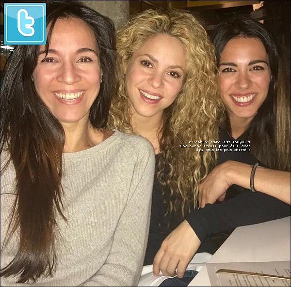 👪 Shakira & Gérard ont emmenés Milan & Sasha au « Palau Sant Jordi » pour voir le spectacle pour enfants de Disney on Ice. 19 Février 2o18 - Barcelone, Espagne.
