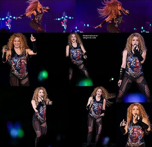 ✈️ Shakira a été vue à « L'Aeropuerto Internacional Ataturk ». 11 Juillet 2o18 - Istanbul, Turquie.