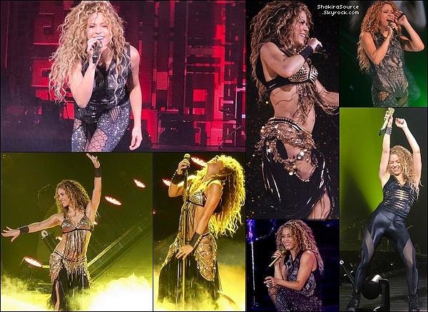 🏠 Shakira, Milan, Sasha & le chanteur Colombien Nicolas Tovar à « Leur Hôtel ». 2o Août 2o18 - Miami, Etats-Unis.