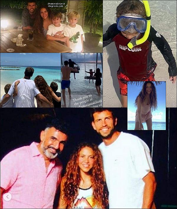 📺 Shakira a publié une « Vidéo d'Elle pour défendre l'éducation ».  o9 Septembre 2020 - Espagne.