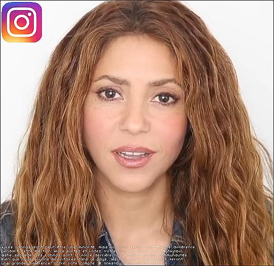 🎄 Shakira a posté une photo pour « Souhaite Joyeux Noël ».  25 Décembre 2020 - Barcelone, Espagne.