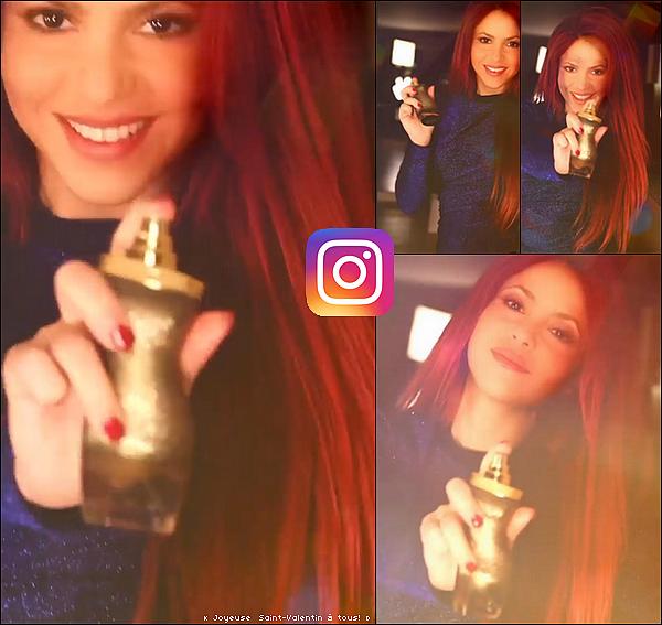 • 15 Mars 2o21 - 21 Mars 2o21 •  - Barcelone, Espagne. 📷 Shakira nous a « Partagé une photo ».