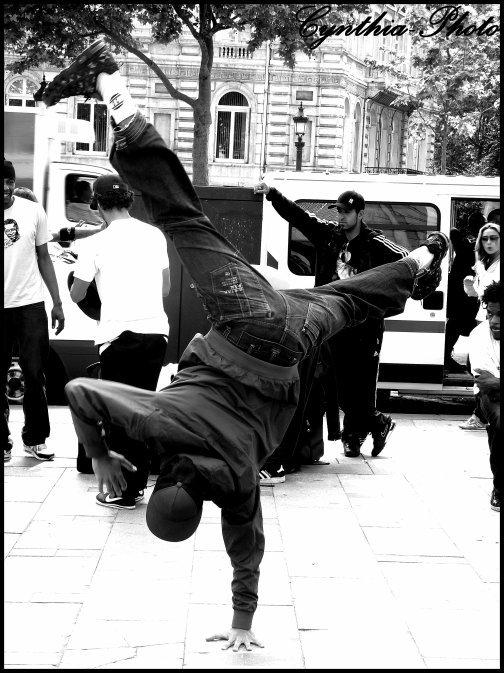 Sexy Dance .