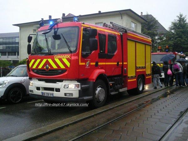 AVP piéton/tram
