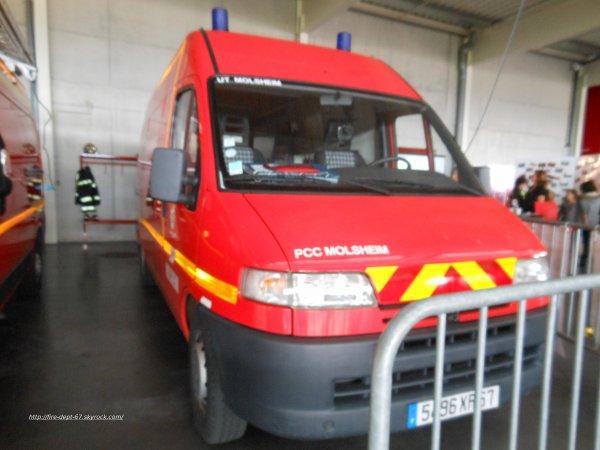 PCC Molsheim