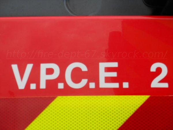 VPCE 2 + CEPCS Molsheim