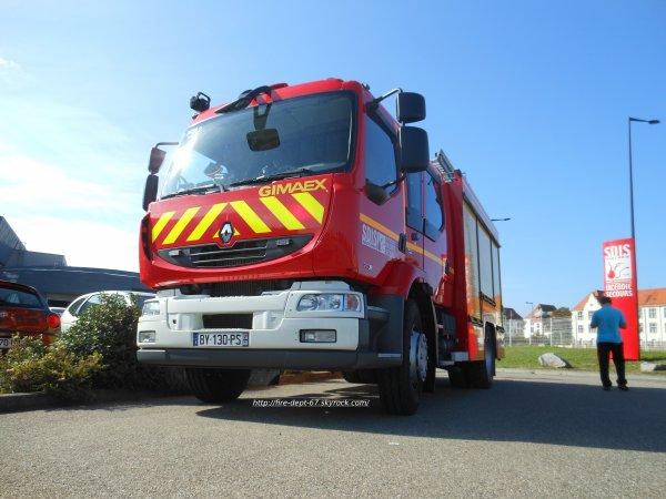 FPTSR 2 Colmar