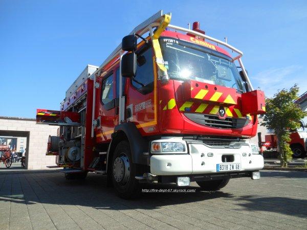 FPTSRT Colmar