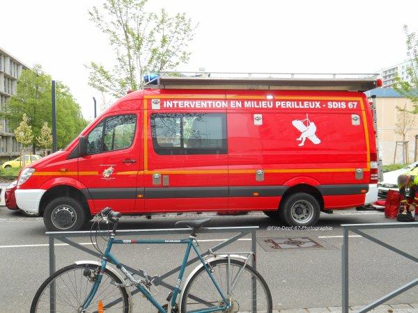VIMP Strasbourg Sud