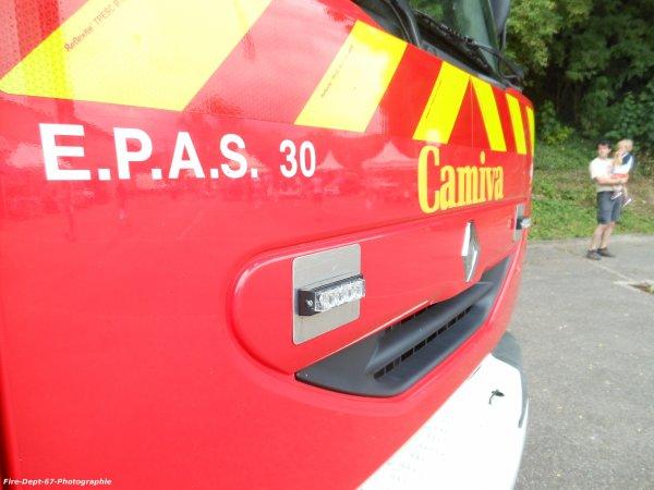 EPSA Niederbronn-les-Bains