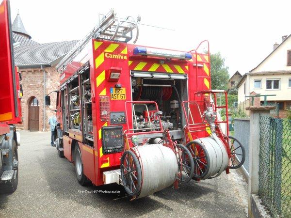 FPTSR Niederbronn-les-Bains