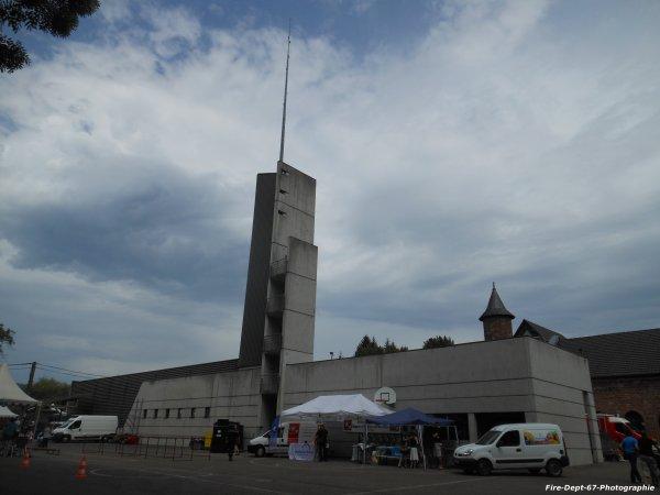 CIS Niederbronn-les-Bains