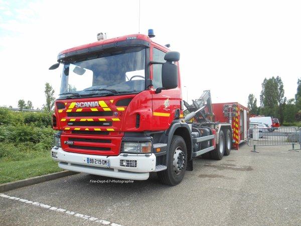 VPCE 2 Haguenau
