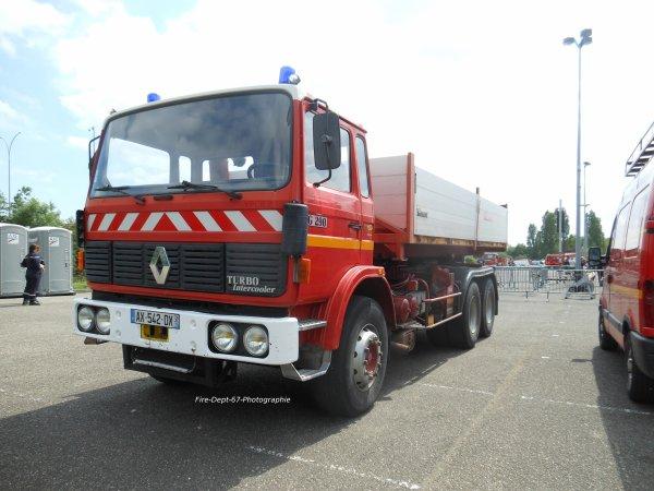 ancien VPCE Haguenau + ancienne CEPLA Saverne