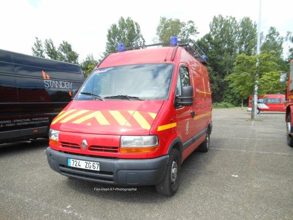VTU Strasbourg Sud