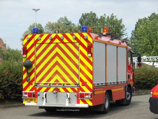 VSRL 1 Strasbourg Ouest