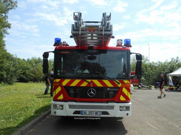 EPA Strasbourg Sud