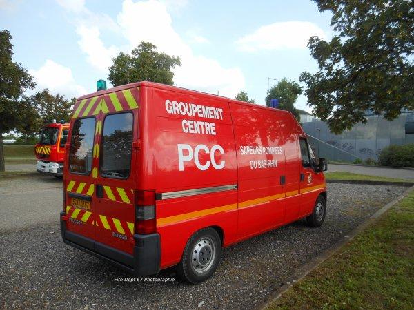 PCC Strasbourg Nord