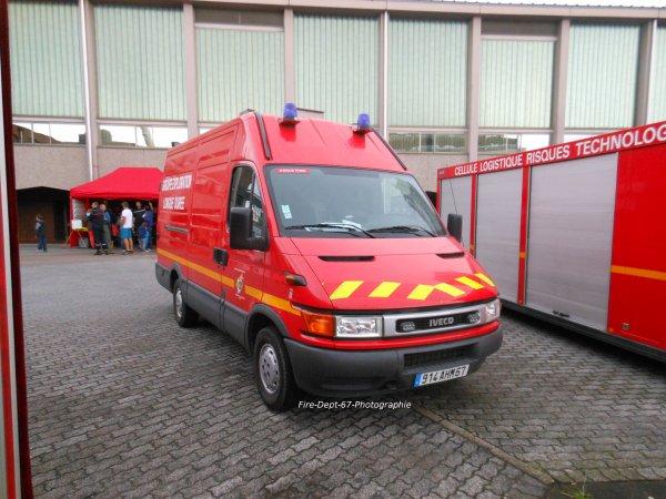 VGELD Strasbourg Finkwiller