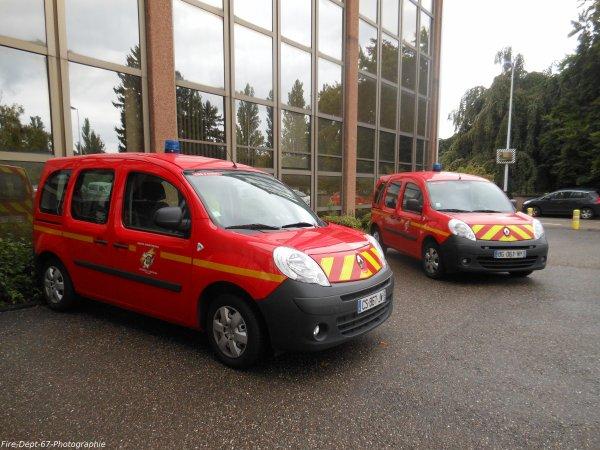 VLCDG 1 et 2 Strasbourg Ouest