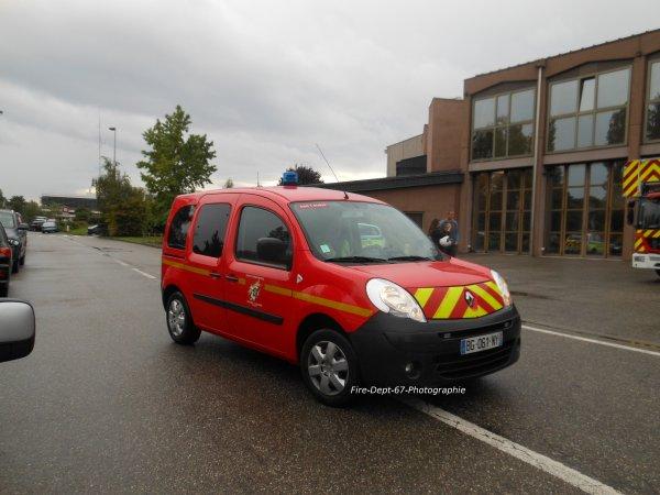 VLCDG 1 Strasbourg Ouest