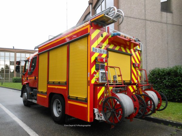 FPT Strasbourg Finkwiller