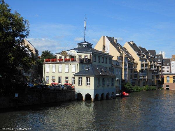 CIS Strasbourg Finkwiller