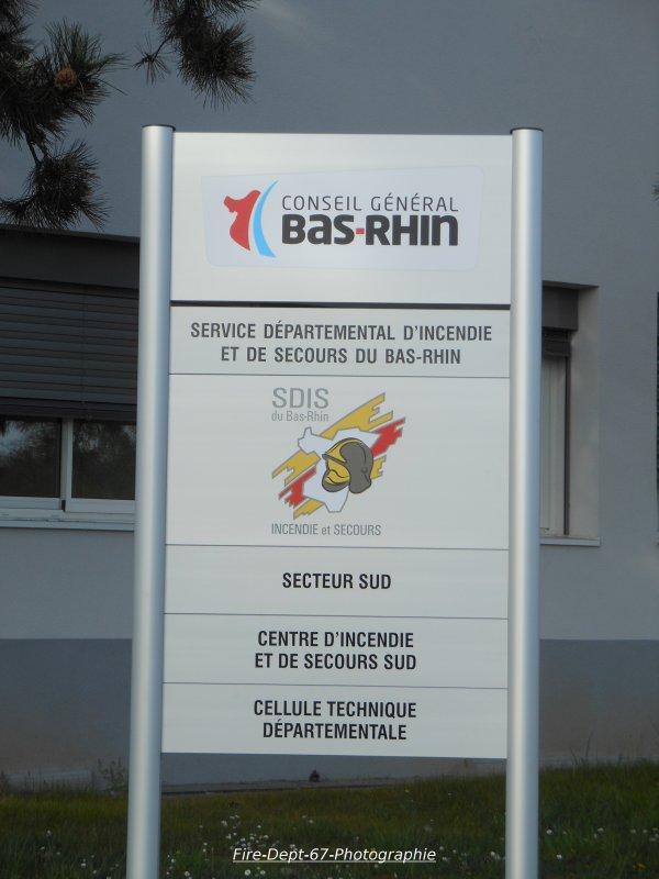 CIS Strasbourg Sud