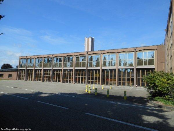 CIS Strasbourg Ouest