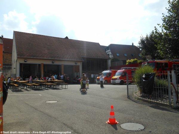 CIS Vendenheim
