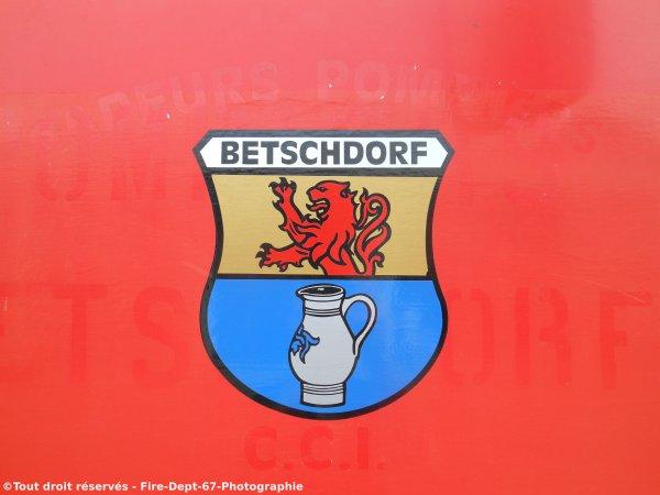 Ancien CCI Betschdorf