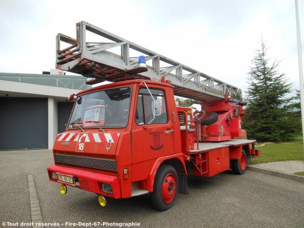 Ancienne EPSA 24 Wissembourg