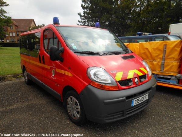 VTP Wissembourg