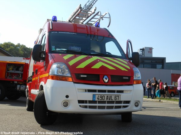 FS Wissembourg