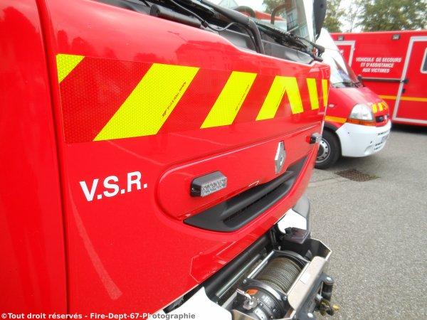 VSRL Wissembourg