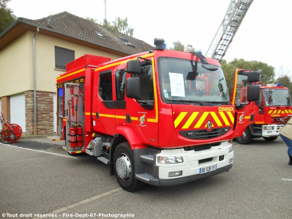 FPT Wissembourg