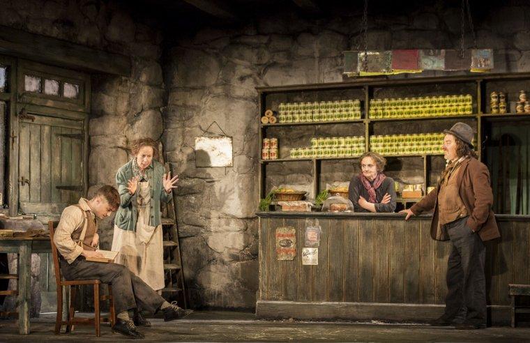 The Cripple of Inishmaan : La nouvelle pièce de théâtre avec Daniel Radcliffe