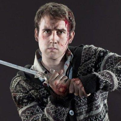 Joyeux anniversaire, Neville !
