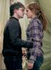 Les véritables propos de J.K. Rowling sur Ron-Hermione & Harry-Hermione