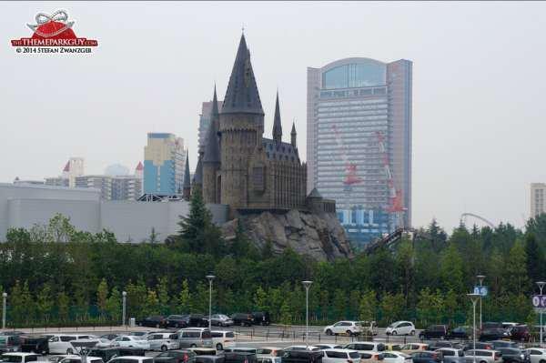 Découvrez quel pays va accueillir un nouveau parc Harry Potter !