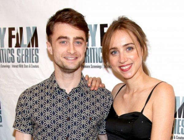 Daniel Radcliffe s'exprime sur les révélations de J.K. Rowling sur Pottermore.