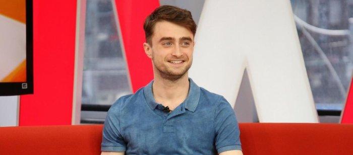 Daniel Radcliffe confirme qu'il ne sera pas dans Les Animaux Fantastiques.