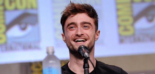 """Daniel Radcliffe ne veut """"jamais dire jamais"""" à propos de rejouer Harry Potter !"""