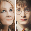 Happy Birthday J.K Rowling & Harry Potter !