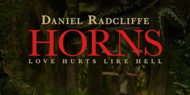 Horns sortira en France au cinéma !