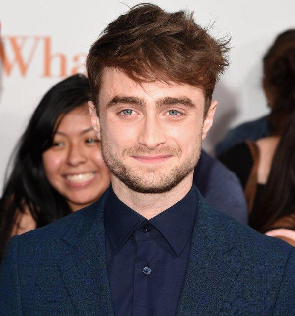 La Warner Bros a proposé à Daniel Radcliffe de rejouer Harry Potter !