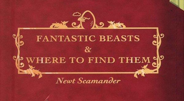 Dates de sortie possibles du 2ème et 3ème volet des Animaux Fantastiques.