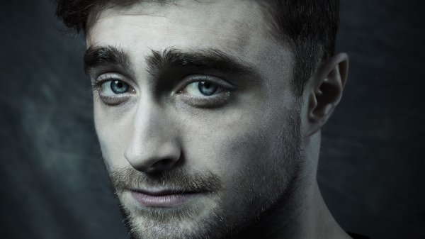 Daniel Radcliffe compare Harry Potter et Wallace dans le film What If