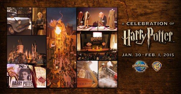 Quelque chose se prépare au parc Harry Potter d'Orlando (Floride)